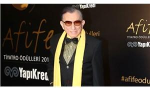 Usta oyuncu Haldun Dormen'in Koronavirüs testi pozitif çıktı