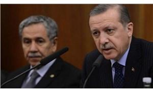 Bülent Arınç: Cumhurbaşkanı çok ağır konuştu, beni rencide etti
