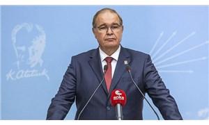 CHP'li Öztrak'tan Erdoğan'a: Artık bu cafcaflı sözler kabak tadı verdi