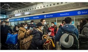 Çin'den karekod temelli uluslararası seyahat sistemi önerisi