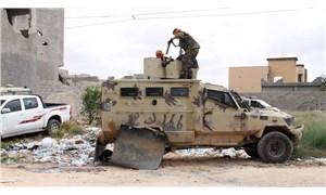 Dört ülkeden ortak Libya açıklaması: Sürece müdahale edenlere yaptırım uygularız