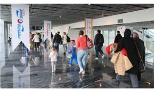 Ekim ayında turist sayısı yüzde 60 azaldı; 10 aylık kayıp ise yüzde 72