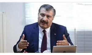 Fahrettin Koca'dan 'yerli aşı' açıklaması