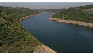 İBB: İstanbul'un 80 günlük suyu kaldı iddiası doğru değil