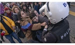 Las Tesis eylemine müdahale eden polisler hakkında 'kovuşturmaya yer yok' kararı