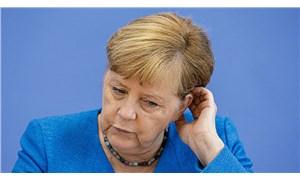 Merkel'den koronavirüs aşısı açıklaması: Erişim konusunda endişeliyim