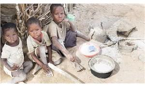 UNICEF: 12 milyondan fazla çocuk insani yardıma ihtiyaç duyuyor