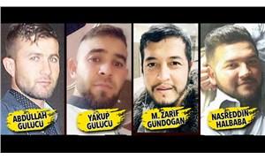 13 yaşındaki çocuğu istismar ettiler, serbest kaldılar ve kaçtılar: Ceza verildi ama arkalarından!