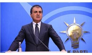 AKP Sözcüsü Çelik'ten Arınç yorumu: Görüşlerini MYK doğru bulmadı