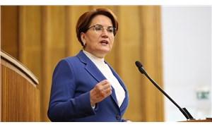 Akşener'den Erdoğan'a: En az iki hafta karantina ilan edin