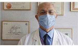 Bilim Kurulu Üyesi Ünal'dan gönüllü aşı açıklaması: Beklediğimizden fazla müracaat oldu