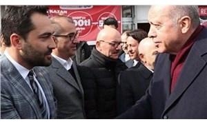 Bülent Arınç'ın oğlu AKP Milletvekili Mücahit Arınç: Bu denizde bir tek gemi ve tek bir reis var