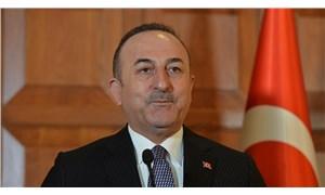 Çavuşoğlu'ndan AB'ye: Türkiye'nin üyeliğinin katacağı değeri görmelerini bekliyoruz