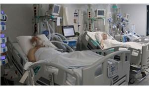 'Covid-19 hastalarını yatak boşaldığında çağırıyoruz'