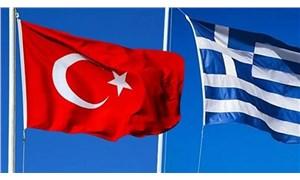Dışişleri: Yunanistan'ın itham ve tehditkar dili diyalog istemediklerini gösteriyor