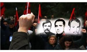 Emsal karar: 'Mahir, Hüseyin, Ulaş' sloganı beraat etti