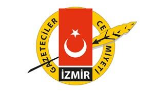 İzmir Gazeteciler Cemiyeti: Kadına şiddetin olmadığı bir dünya umut ediyoruz