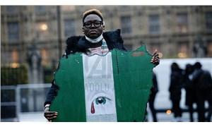 Nijerya ordusu, eylemcilere ateş açıldığını itiraf etti