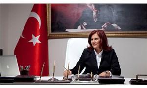 Özlem Çerçioğlu: Şiddetin her türlüsünün karşısında olmalıyız
