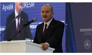 Soylu: AKP, kadına şiddeti engelleme konusunda samimi bir gayret gösterdi