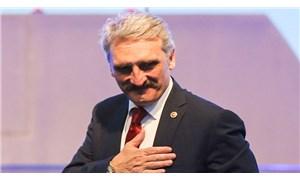 AKP'li Çamlı, 270 yıllık çeşmenin kitabesine babasının adını yazdırdı