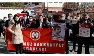 Arınç'ı ofisinin önünde tehdit ettiler: Devlete ihanet edenlerin donla çekilen fotoğraflarını unutma