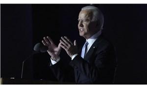 Çin Devlet Başkanı Şi Cinping, Biden'ı tebrik etti