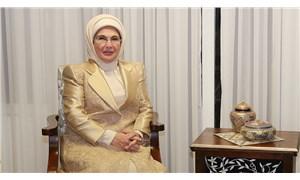 Emine Erdoğan kanallara mesaj vereyim dedi, ucu Alaattin Çakıcı'ya dokundu