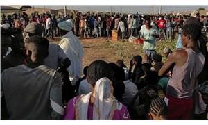 Etiyopya'da çatışmalar büyüyor: Toplu infaz uyarısı