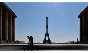 Fransa'da koronavirüs nedeniyle can kaybı 50 bini aştı