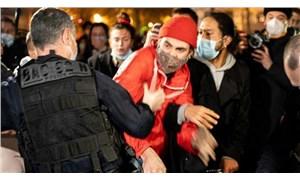 Fransa'da yükselen polis şiddeti endişe yaratıyor