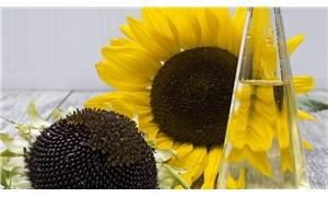 Ham ayçiçeği yağında gümrük vergisi yüzde 3'e indirildi