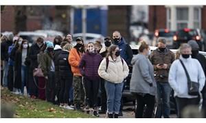 Koronavirüs: İngiltere'de rekor can kaybı sayısı