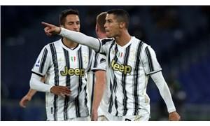 Ronaldo, Messi'nin rekoruna ortak oldu