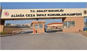 Şakran Kapalı Cezaevi'nde 11 mahpusun koronavirüs testi pozitif çıktı