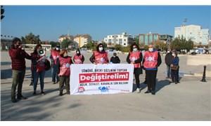 SOL Parti Didim: Sömürü ve baskı düzenini değiştirelim