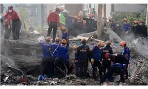 """""""Türkiye'de her an 7'nin üzerinde bir deprem olabilir"""""""