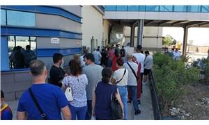 Adana İl Sağlık Müdürü: Negatif sonucun kesinliği yok