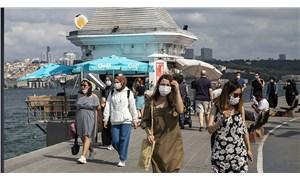 Araştırma: İstanbul'da her 5 kişiden 4'ünün bir tanıdığı koronavirüse yakalandı