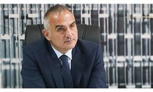 Bakan Ersoy: Çok büyük bir aşılama programını aralık itibarıyla devreye alıyoruz