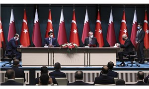 CHP'den Katar ile yapılan anlaşmalara tepki: Oldu olacak Türkiye'nin tapusunu da Katar'ın üstüne yapın!