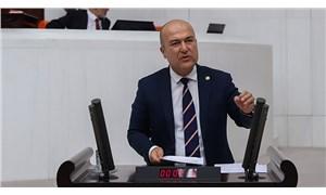 CHP'li Bakan, Meclis'te anlattı: Enkazdan ellerimle çıkarttım