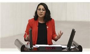 CHP'li Kadıgil: Öldürülen kadının değil katilin suçlu olduğunu kabul edin