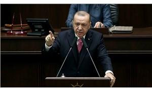Erdoğan: Bireyi numaradan ibaret gören dijitalleşmenin sonu faşizme çıkar