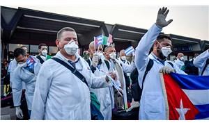 İtalya'da bölge yönetimleri, Küba'dan doktor talep etti