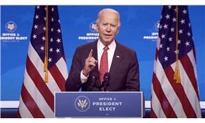 Joe Biden'dan ABD halkına koronavirüs sözü