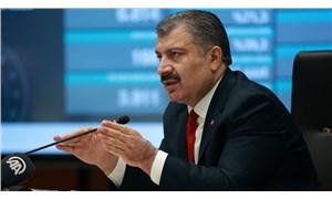 Koca'nın açıkladığı yoğun bakım doluluk oranlarında çelişki: Zonguldak zirvede ama listede yok