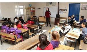 Öğretmen başına öğrenci devlette iki kat daha fazla