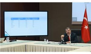 Sağlık Bakanlığı geçmişe dönük vaka sayısını açıklamadı