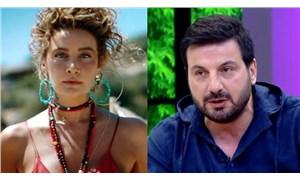Şarkıcı Sıla'ya küfür eden Davut Güloğlu'na para cezası